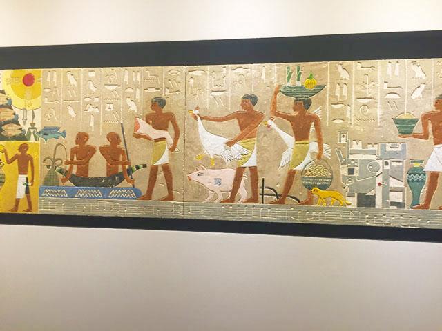 TAKAHIRO,RAMEN&BEER,ラー神とアメン神へ捧げる神秘的詩文のステラ