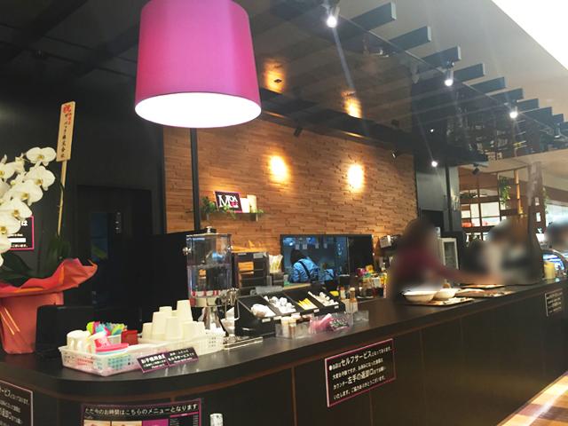 東京インテリア,MOA,カフェ
