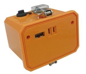 10W-LED 作業投光器専用バッテリーパック