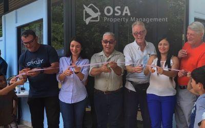 New Ojochal ASADA Office