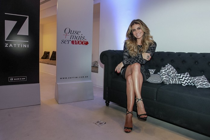 Giovanna antonelli - evento zattini - ModaNews (3)
