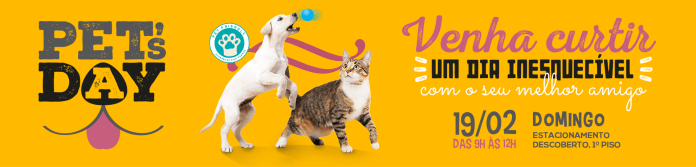 pets - day 2 - supershopping - site Osasco Fashion