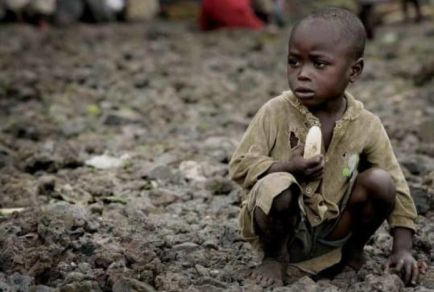 Nigeria poverty
