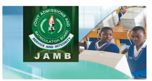 Unified Tertiary Matriculation Examination UTME