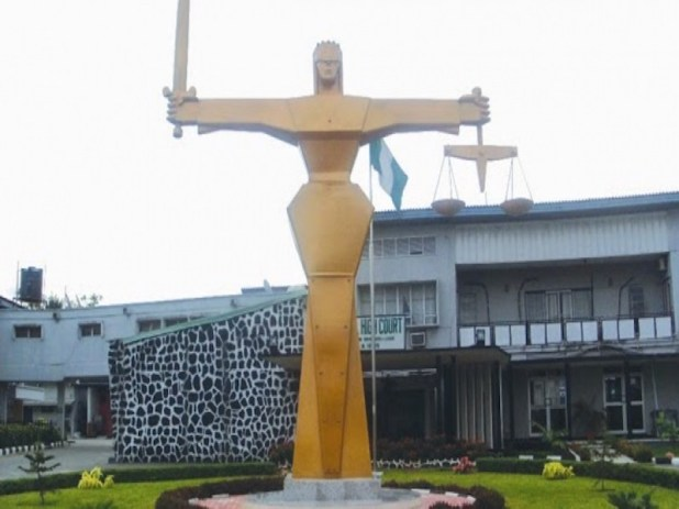 Lagos High Court