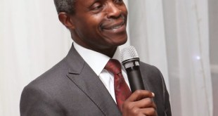Osinbajo The Trent Yemi