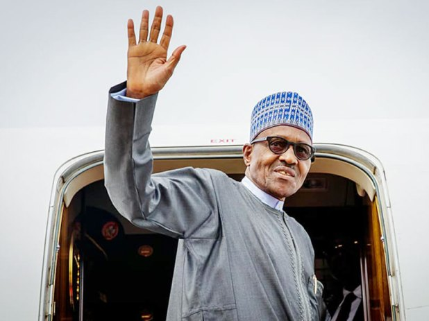 72458c50 buhari departs for london