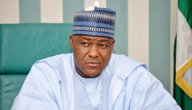 Optimized Yakubu dogara