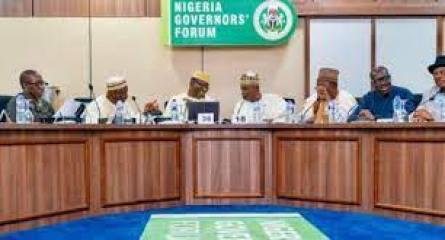 Governors to meet over financial autonomy for states' judiciary, legislature