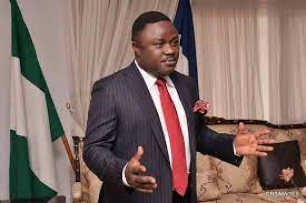 Ben Ayade News | Latest News About Ben Ayade on Naija News