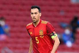 Explained: What Sergio Busquets' positive COVID-19 test means for Spain –  The Athletic