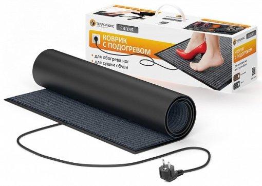 Нагревательный коврик Теплолюкс Carpet