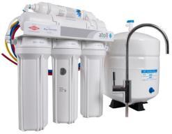 Фильтр для воды Atoll A 560 E