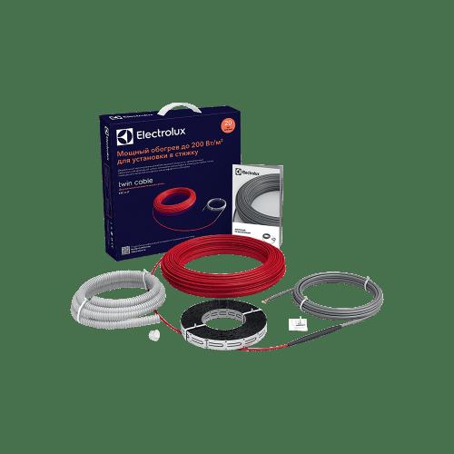 Нагревательная секция Electrolux Twin Cable