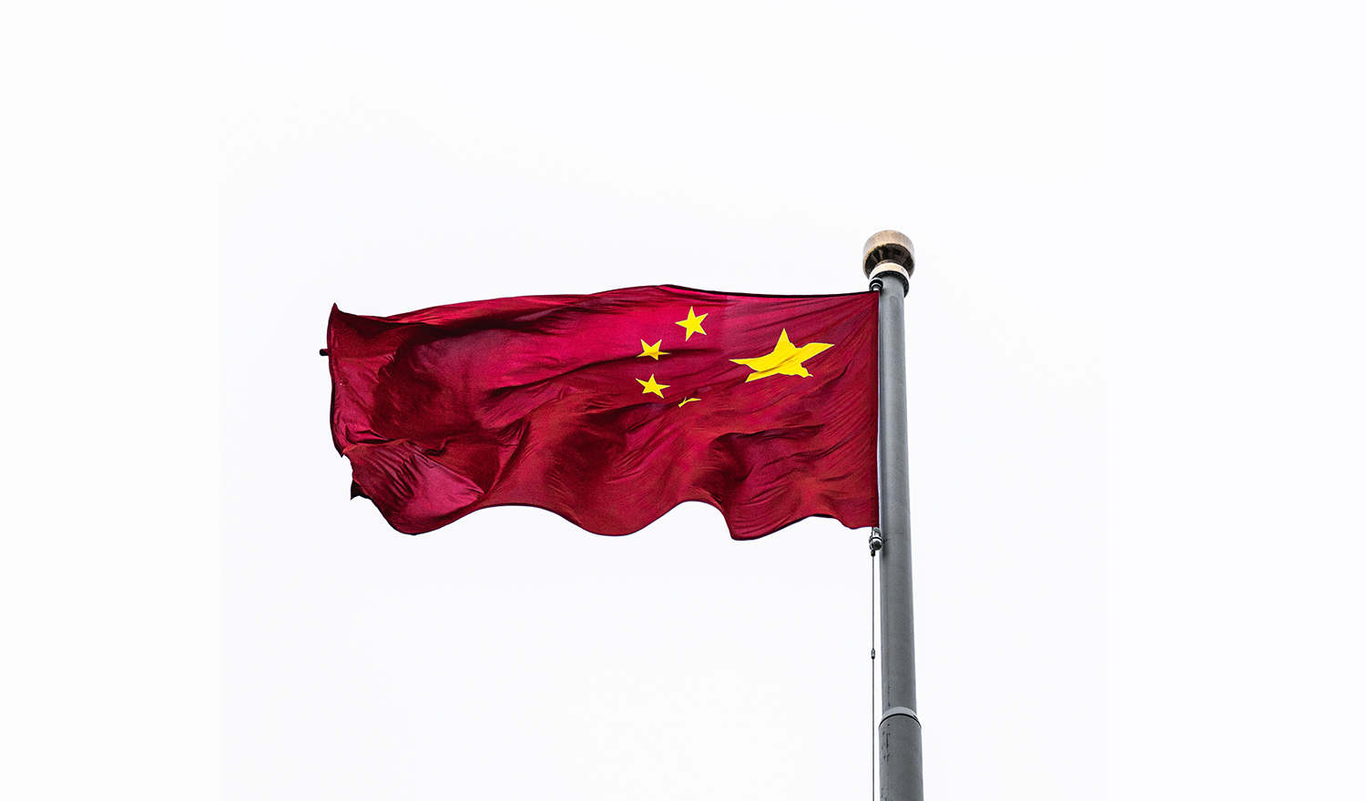 The New Cold War With China