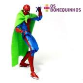 Não tema, com o Super Aranha não há problema!