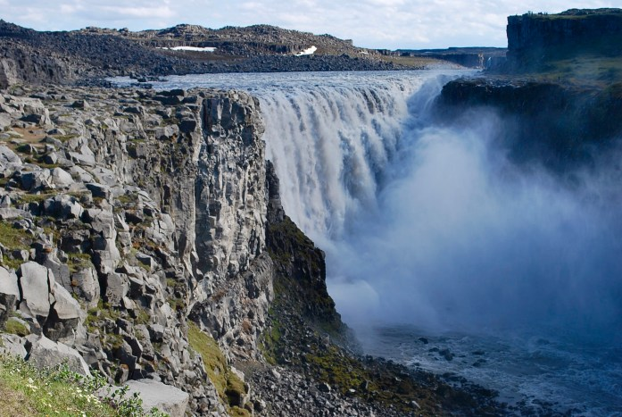 Dettifoss: Europe's most powerful waterfall