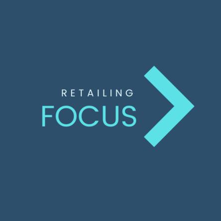 Retailing Focus logo