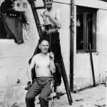 Ján Šalát a Milan Veselko
