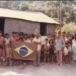 Panelão, 1984. Foto Hermanno Penna