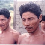 Roque e Diógenes_Panelão_Foto Hermano Penna. 1984