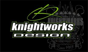 Knightworks Design Logo