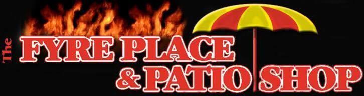 The Fyre Place Patio Shop