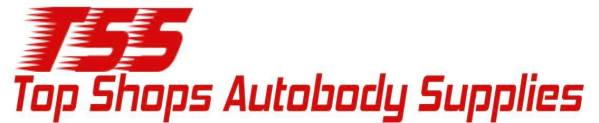 TSS Top Shops Autobody Supply