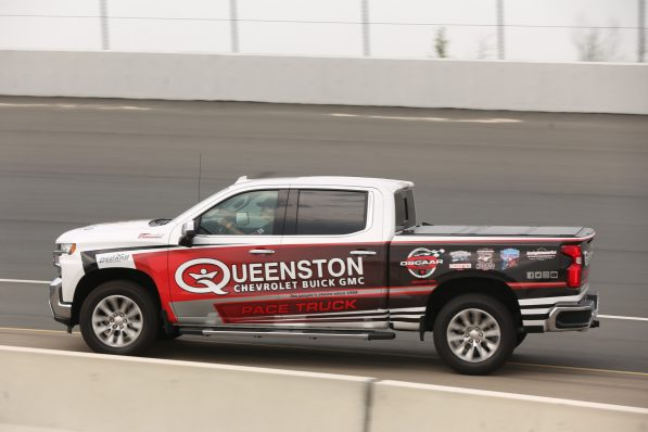 Queenston Chevrolet to Sponsor OSCAAR Pro Sprint