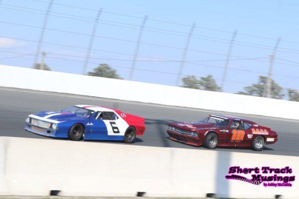 OSCAAR Hot Rod series at Jukasa Motor Speedway 2020