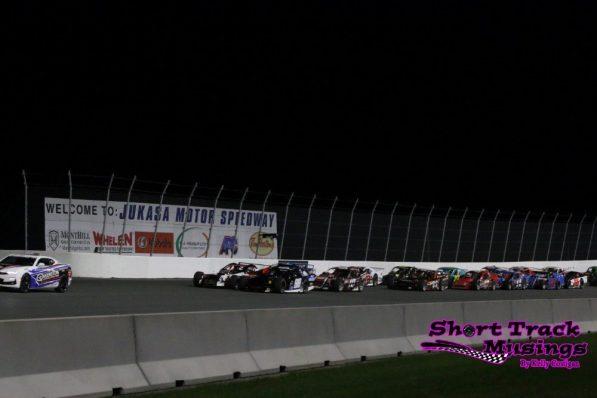 OSCAAR Modifieds at JUKASA Motor Speedway