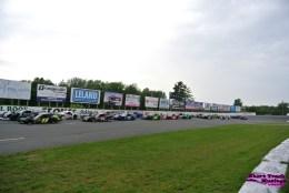 OSCAAR Modified Series at Sunset Speedway