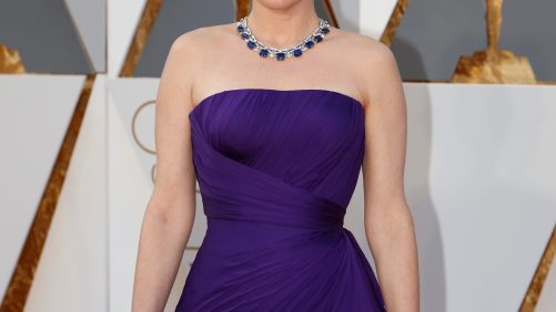 Oscars 2016: The best jewelry on the red carpet-Tina Fey