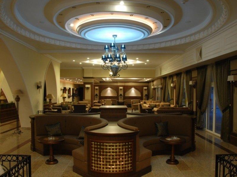 oscar resort hotel 7/24 lobby, lobby bar and lounge