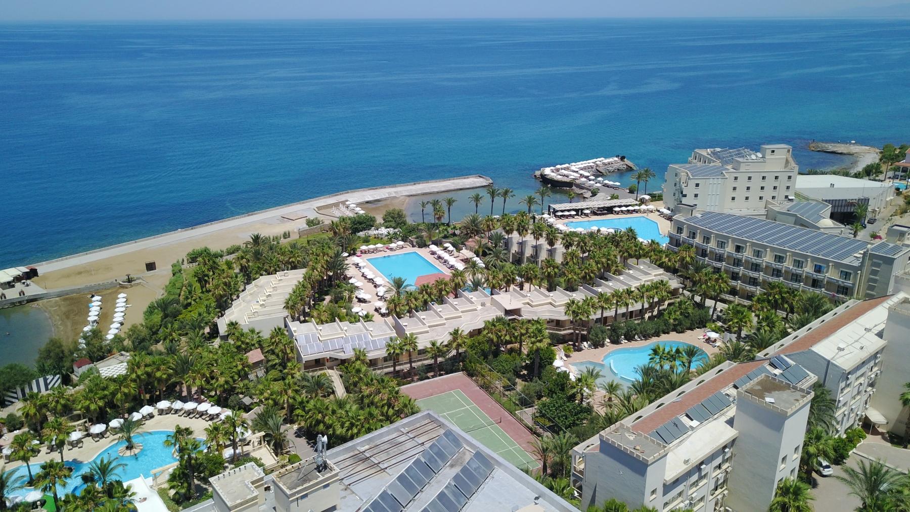 oscar_resort seaside
