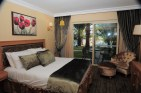 Two bedroom family rooms
