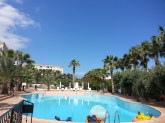 oscarresort hotel pool