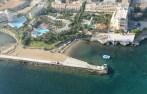 oscar resort hotel beach