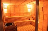 oscar sauna spa wellness