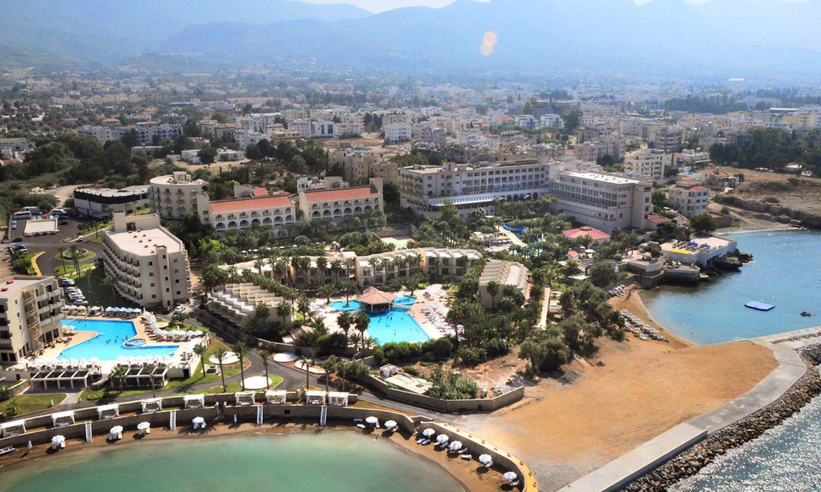 Kyrenia Hotels And Holidays To Kyrenia