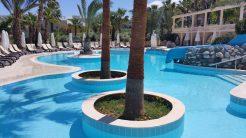 Aqua water slides kyrenia hotels