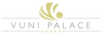 vuni palace hotel logo