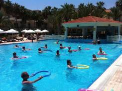 Oscar Resort hotel Pools