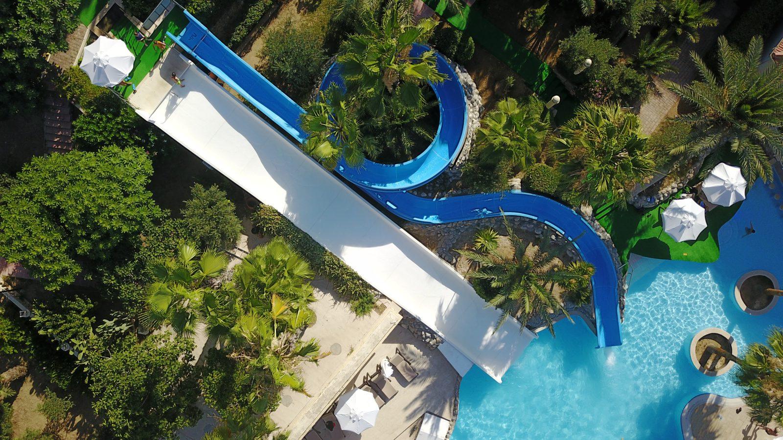 aquaparkwaterslides
