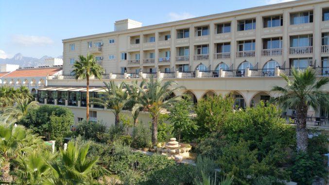 Otel Ana Bina