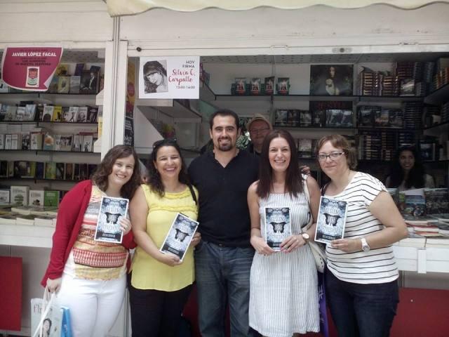 feria madrid 2015