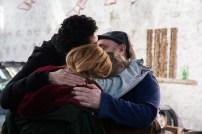 Palina Kostiashava, Audrey Quoturi, Mourad Daoudi & Bertrand Foly. Jeu & Caméra, directed by Lyèce Boukhitine, produced by Les Films du Faubourg, DOP Thierry Goron, Gaffer Christian Fleury.