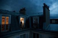 Alistair, Paris, France.