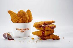 TENDERS INC4034
