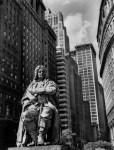 DePeyster Statut, Bowling Green, New York 1936